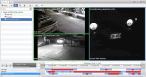 houston video surveillance